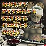 Monty Python's Flying Circus 2015 Wal...