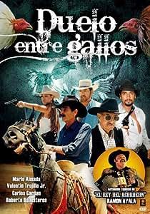 Amazon.com: Duelo Entre Gallos: Mario Almada, Valentin Trujillo Jr