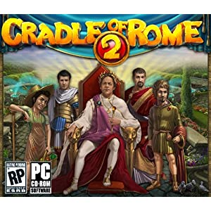 Cradle of Rome 2,Cradle of Rome 2 reviews,Cradle of Rome 2 pc games download