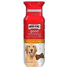 Milk-Bone - Good Morning Daily Vitamin Dog Treats