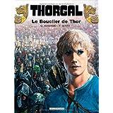 Thorgal - tome 31 - Le Bouclier de Thorpar Yves Sente
