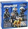 Playmobil - 0440223 - Jeu De Construction - 5565 - Commando