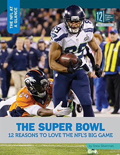 the-super-bowl-12-reasons-to-love-the-nfls-big-game-the-nfl-at-a-glance-english-edition