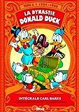 echange, troc Carl Barks, Collectif - La dynastie Donald Duck, Tome 5 : Les Rapetou dans les choux ! et autres histoires