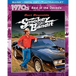 Smokey and the Bandit (Blu-ray + Digital Copy + UltraViolet)