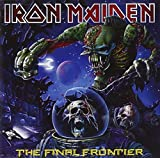 The Final Frontier by Iron Maiden (2010-08-17)
