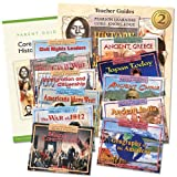 CORE KNOWLEDGE HISTORY AND GEOGRAPHY HOMESCHOOL BUNDLE GRADE 2 C2002