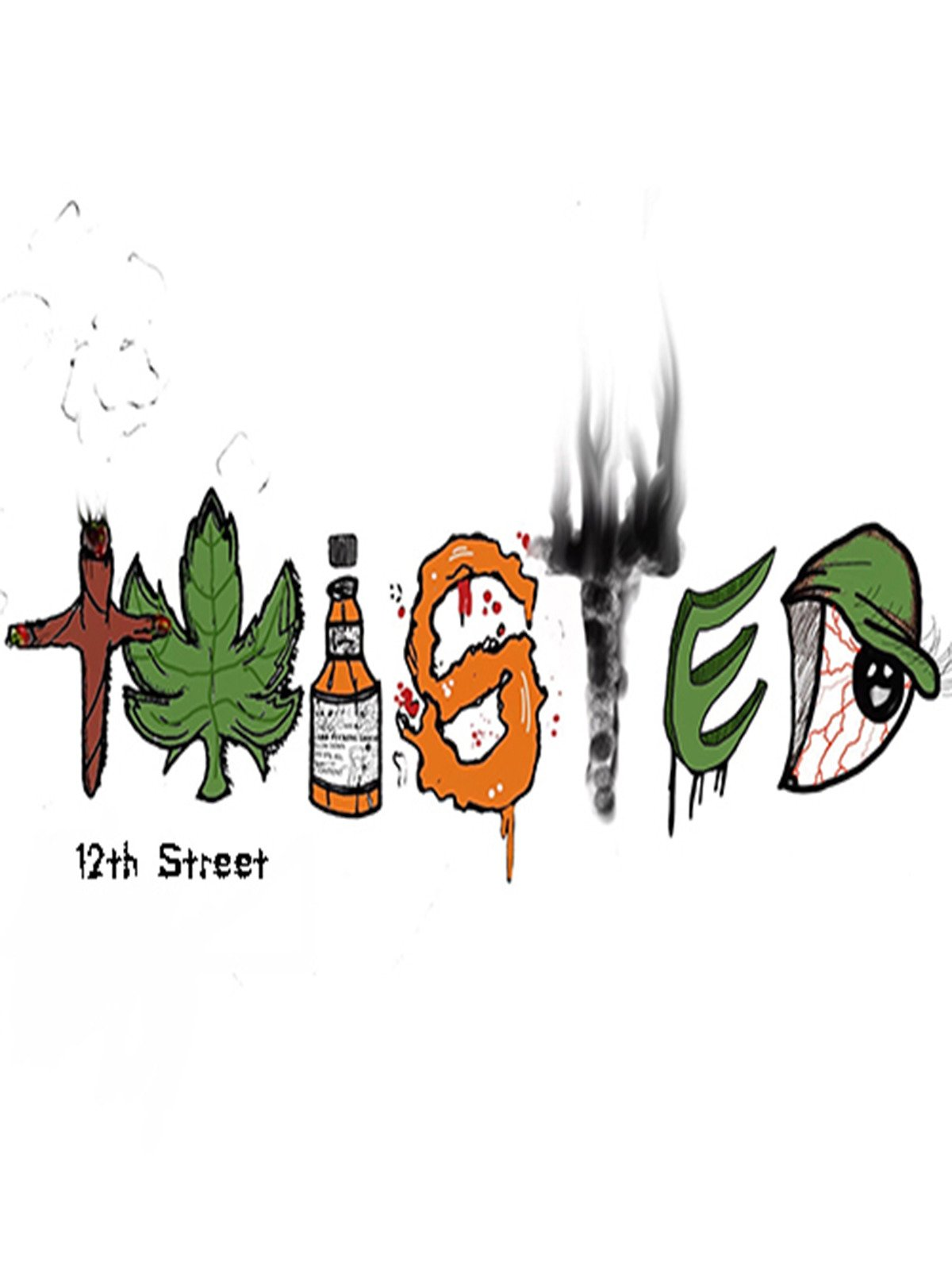 12th Street Twisted on Amazon Prime Instant Video UK