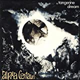 Alpha Centauri by Tangerine Dream [Music CD]