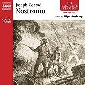 Nostromo | [Joseph Conrad]