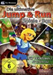 Die ultimative Jump and Run Spiele-Bo...