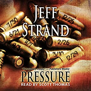 Pressure Audiobook