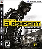 Operation Flashpoint: Dragon Rising - Playstation 3