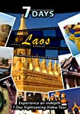 7 Days LAOS [DVD] [NTSC]