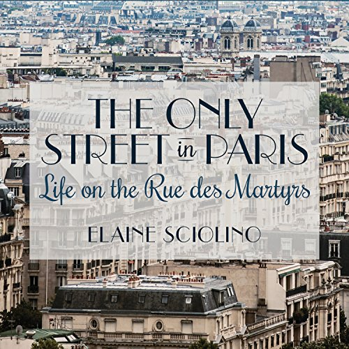 Audible DailyDeal: The Only Street in Paris