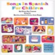Songs in Spanish for Children from Sony Special Product