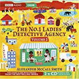 The No. 1 Ladies' Detective Agency: 'The Maid' and 'Tears of the Giraffe' v. 2 (Radio Collection)by Alexander McCall Smith