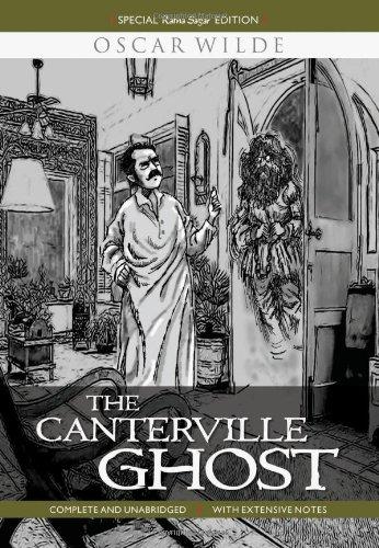 Image result for canterville ghost book ratna sagar