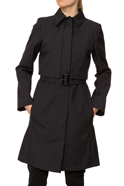 Michalsky Damen Jacke Trenchcoat , Farbe: Dunkelblau jetzt kaufen