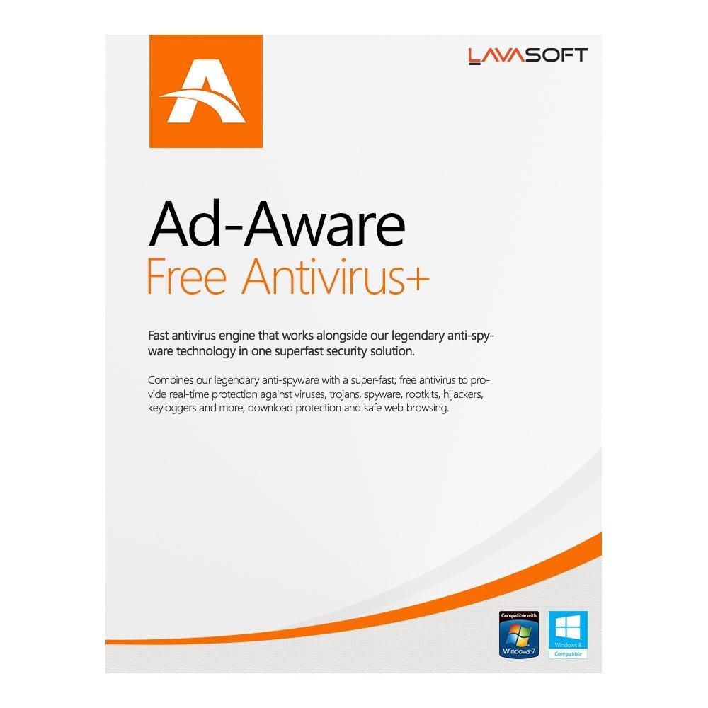 Ad-Aware Free Antivirus+ (Download)
