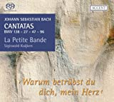 Cantates (Int�grale) /Vol.12