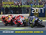 img - for Motocourse 2017 Grand Prix & Superbike Calendar: Contains Dates for September - December 2016 book / textbook / text book