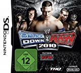 WWE Smackdown vs Raw 2010 [German Version]