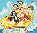 THE IDOLM@STER Vacation for you!