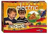 Noris Spiele 606018039 - juego Farm eléctrico