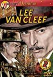 Grand Duel & Captain Apache [DVD] [2006] [Region 1] [US Import] [NTSC]