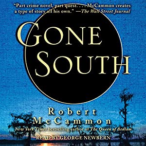 Gone South Audiobook