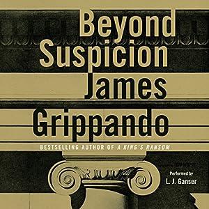 Beyond Suspicion Audiobook