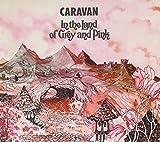 In The Land Of Grey & Pink 40Th Anniversary - Caravan by Caravan (2011-06-07)