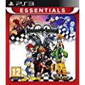 Kingdom Hearts 1.5 Remix (Essentials) (PS3)