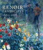 Renoir Landscapes: 1865-1883 (National Gallery Company)
