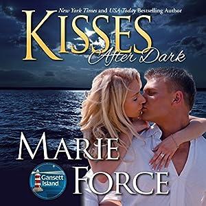 Kisses after Dark Audiobook
