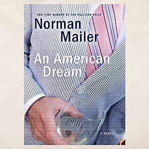 An American Dream Audiobook