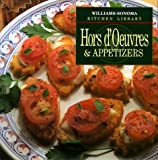 Hors D'Oeuvres & Appetizers (Williams-Sonoma Kitchen Library)