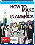 How to Make it in America: Season 2 Blu-Ray