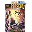 Perseus: The Hunt for Medusa's Head: A Greek Myth (Graphic Myths & Legends)