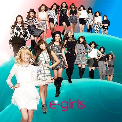 E-Girls クルクル