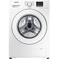 Samsung WF8EF5E0W4W 8KG 1400RPM Washing Machine (White)