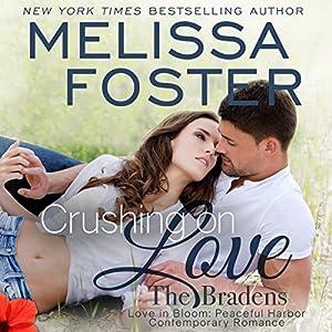 Crushing on Love Audiobook