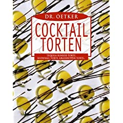 Cocktail-Torten