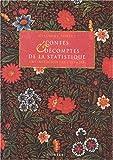echange, troc Claudine Robert - Contes et décomptes de la statistique : Une initiation par l'exemple
