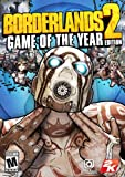 Borderlands 2 Game of the Year [Online Game Code]