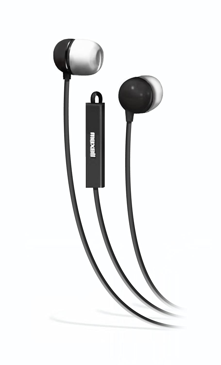 Stereo In-Ear Earbuds with Microphone