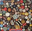 Waddingtons collectables 500 piece jigsaw puzzle BUTTONS