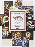 Cuisine italienne : Pasta, risotto, tiramisu
