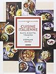 Cuisine italienne : Pasta, risotto, t...
